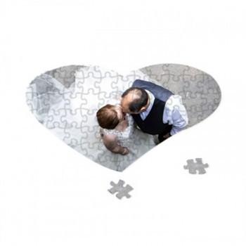 puzzle coração